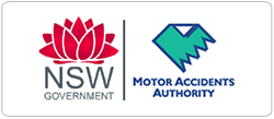 Motor Accidents Authority