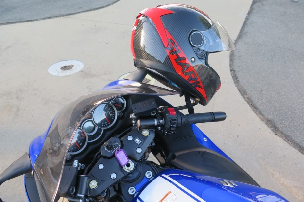 shark spartan helmet national motorcycle alliance. Black Bedroom Furniture Sets. Home Design Ideas