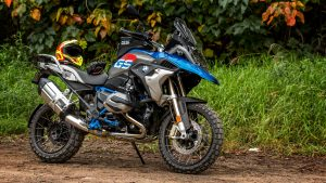 2017 BMW R1200 GS RALLYE X – LORD OF THE DANCE - National Motorcycle  Alliance