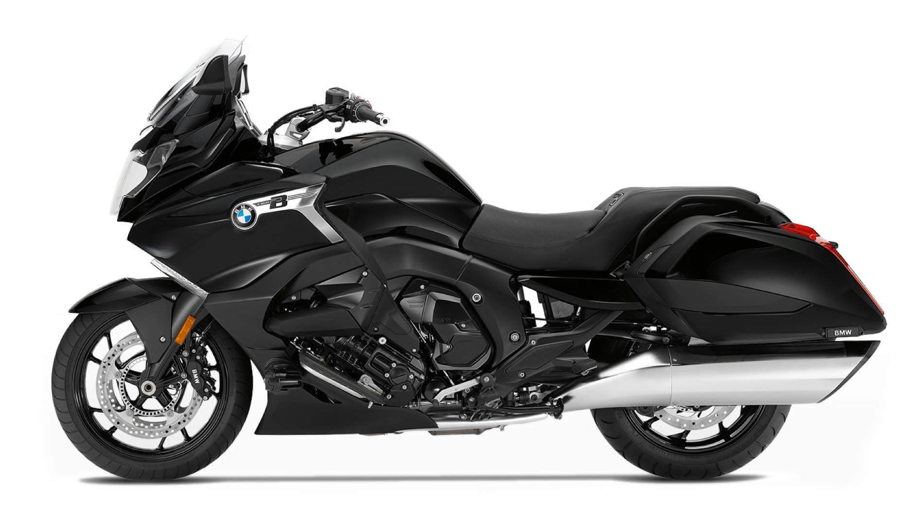 2018 BMW K1600B REVIEW – HIS IMPERIAL MAJESTY - National ...